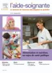Alimentation et nutrition, un enjeu de santé publique