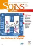 SOINS CADRES, N°127 - Mai 2021 - Les binômes à l'hôpital