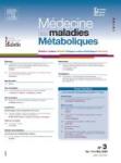 MEDECINE DES MALADIES METABOLIQUES, Vol.14, n°3 - Mai 2020 - Où va l'éducation thérapeutique du patient? 1ère partie