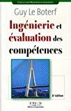 Ingénierie et évaluation des compétences