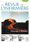 REVUE DE L'INFIRMIERE, N°273 - Août/Septembre 2021 - Hémorragie et hémostase