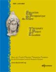 L'interdisciplinarité en éducation thérapeutique du patient : du concept à une proposition de critères d'évaluation